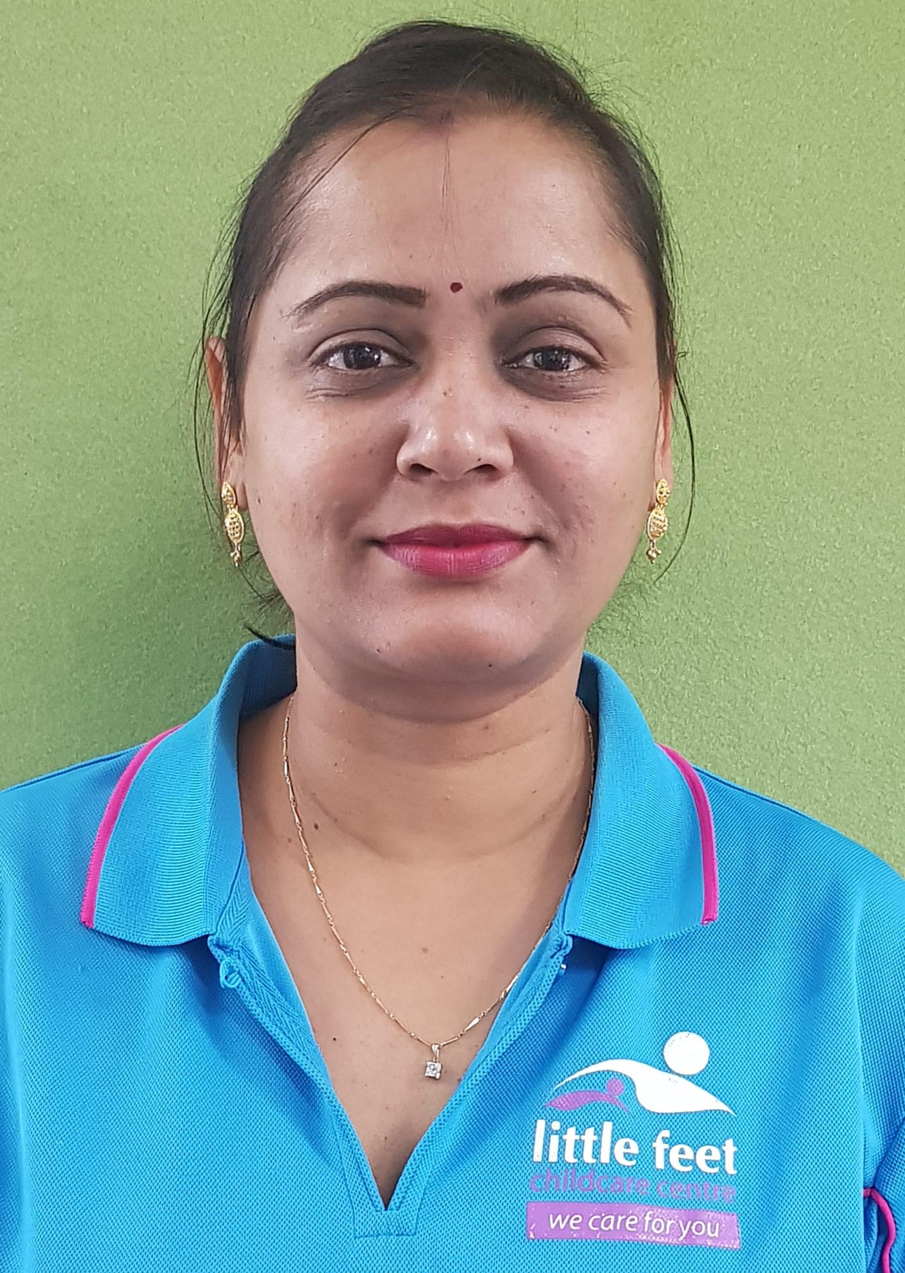 Priya Chand
